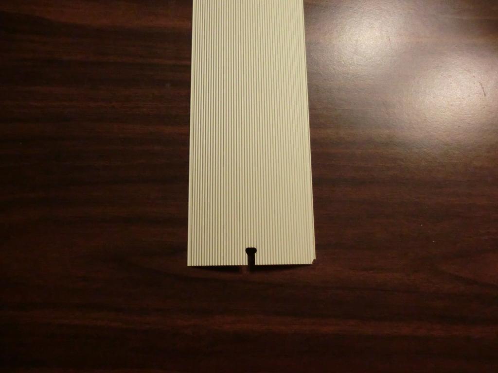 Repair Vertical Blind Vanes Frugalfish