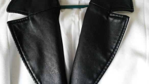 Coat lapels