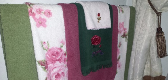 Pin on towels