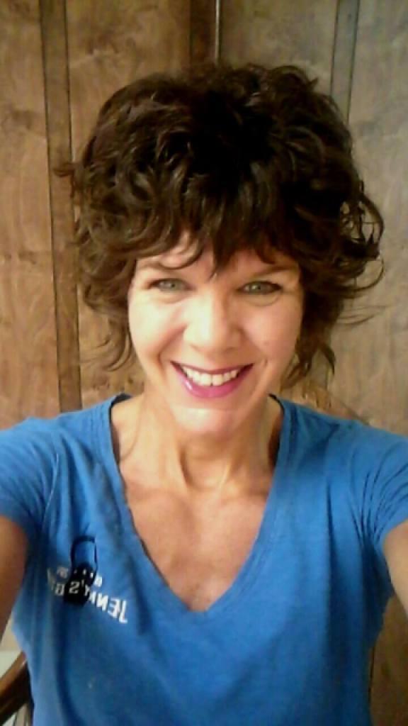 """Jenny Kuhn """"Resolved . . ."""" frugalfish.org"""