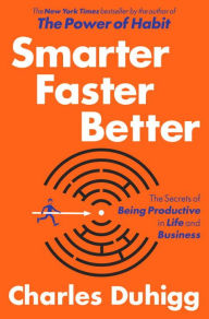 "Smarter Faster Better book ""Resolved . . ."" frugalfish.org"