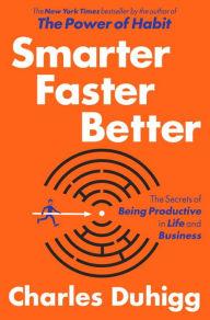 "Smarter Faster Better book ""Resolved . . ."" frugalfish.org"