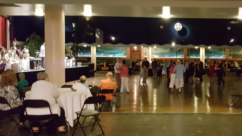 "Ballroom Dancing ""An Evening in Clear Lake, Iowa"" frugalfish.org"